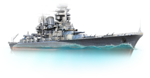 World of Warships zdarma