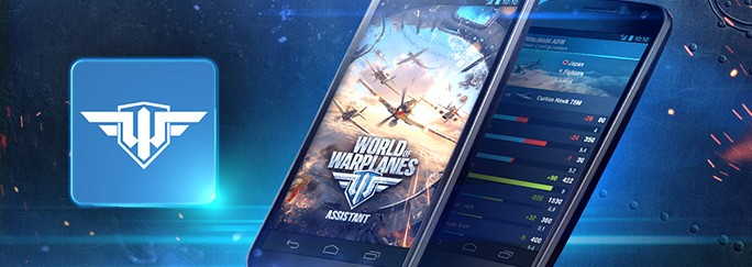 World of Warships android