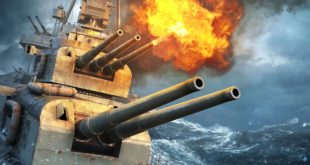 World of warships strategie
