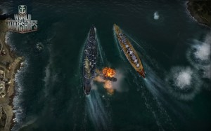 WoWS Screens Vessels Debut Pack Image 06